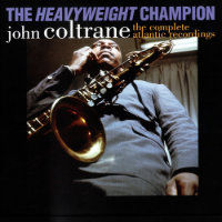 COLTRANE, John: The Heavyweight Champion (7CD)