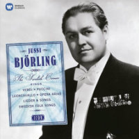 BJÖRLING, Jussi: The Swedish Caruso (5CD)