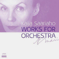 SAARIAHO, Kaija: Works For Orchestra (4CD)
