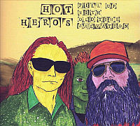 HOT HEROS: Fill Up With Oldtime Salvation