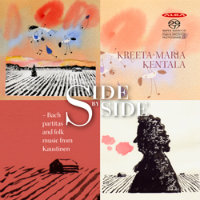 KENTALA, Kreeta-Maria: Side By Side