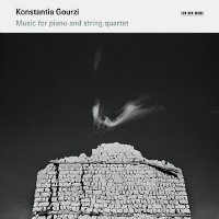 GOURZI, Konstantia: Music For Piano And String Quartet