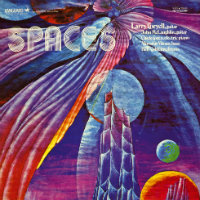 CORYELL, Larry: Spaces