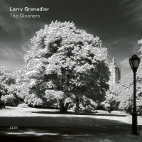GRENADIER, Larry: The Gleaners (LP)