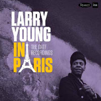 YOUNG, Larry: In Paris – The ORTF Recordings (2CD)