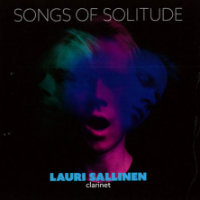 SALLINEN, Lauri: Songs Of Solitude