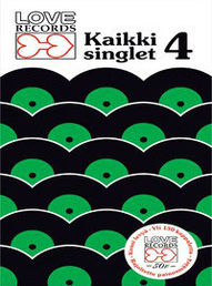 V/A: Love Records – Kaikki singlet 4 (6CD)
