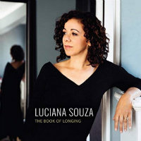 SOUZA, Luciana: The Book Of Longing