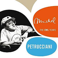 PETRUCCIANI, Michel: The Owl Years (5CD)