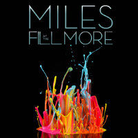 DAVIS, Miles: Miles At The Fillmore (4CD)