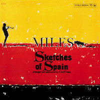 DAVIS, Miles: Sketches Of Spain