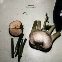 MOTORPSYCHO: Still Life With Eggplant (LP)