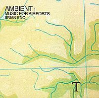 ENO, Brian: Ambient 1 – Music For Airports (2LP)