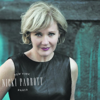 PARROTT, Nicki: From New York To Paris