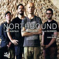 NORTHBOUND TRIO featuring Seamus Blake: Northbound