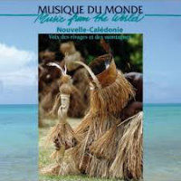 V/A: New Caledonia – Voices Of The Shores And Mountains