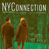 NYCONNECTION: Party of Four