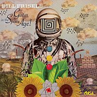 FRISELL, Bill: Guitar in the Space Age