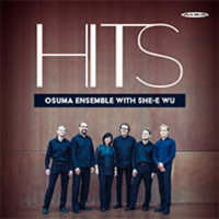 OSUMA ENSEMBLE with She-E Wu: Hits