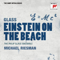 GLASS, Philip: Einstein On The Beach (4CD)