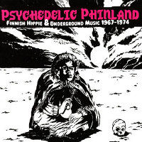 V/A: Psychedelic Phinland (2CD)
