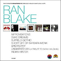 BLAKE, Ran: The Complete Remastered Recordings On Black Saint & Soul Note (7CD)