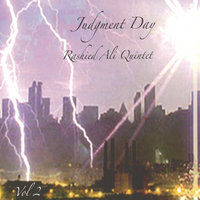 ALI, Rashied Quintet: Judgment Day Vol. 2