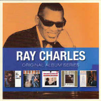 CHARLES, Ray: Original Album Series (5CD)