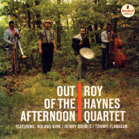 HAYNES, Roy Quartet: Out Of The Afternoon (LP)