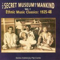 V/A: Secret Museum Of Mankind Vol. 1