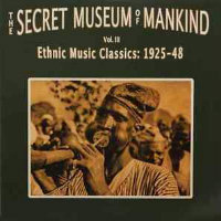V/A: Secret Museum Of Mankind Vol. 3
