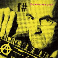 HILLE, Sid (F#): The Wannsee Punk