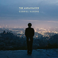 KAHANE, Gabriel: The Ambassador (LP)