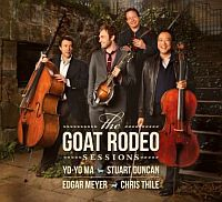 MA, Yo-Yo: Goat Rodeo Sessions