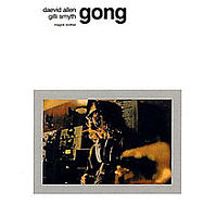 DAEVID ALLEN'S GONG: Magick Brother (CD)