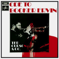 CURSON, Ted: Ode To Booker Ervin