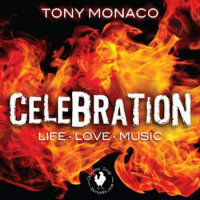 MONACO, Tony: Celebration (2CD)