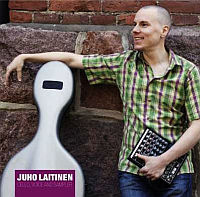 LAITINEN, Juho: Cello, Voice And Sampler