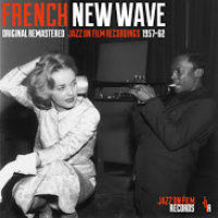 V/A: French New Wave – Original Jazz On Film Recordings 1957–62 (5CD)