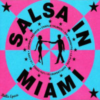 V/A: Salsa In Miami (2CD)