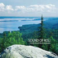 V/A: Sound Of Koli - Finnish Kantele Music Landscapes