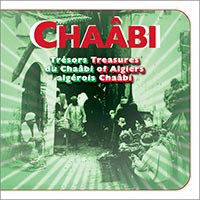 V/A: Treasures Of Algiers Chaabi