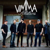 VIMMA ALLSTARS: The Live Sessions