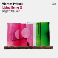 PEIRANI, Vincent: Living Being II – Night Walker