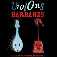 VIOLONS BARBARES: s/t