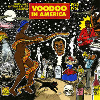 V/A: Voodoo In America (2CD)