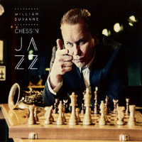 SUVANNE, William: Chess 'n Jazz
