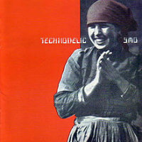 YELLOW MAGIC ORCHESTRA: Technodelic