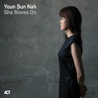 NAH, Youn Sun: She Moves On (LP)