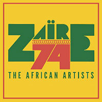 V/A: Zaire 74 – The African Artists (2CD)